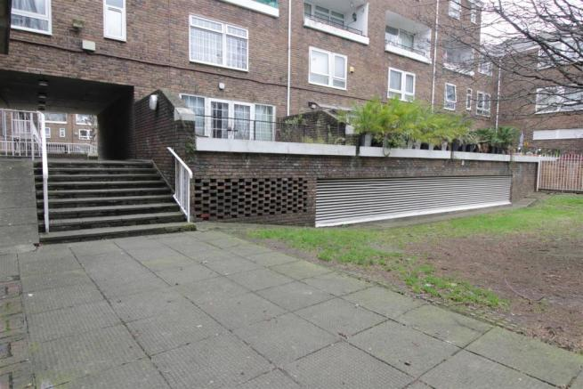 Update on ASB issues on Gough Walk, E14