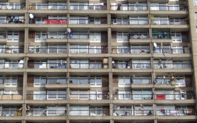 An Explainer of Labour's Housing Policy on Council Housing